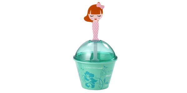 Set na zmrzlinu Aquamarine Ice Cream