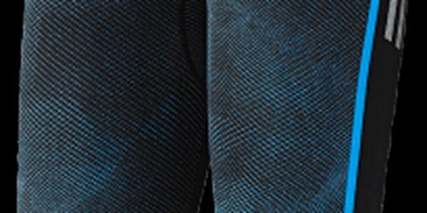 Dámské běžecké kalhoty Adidas Adizero Comp 3/4 Tight