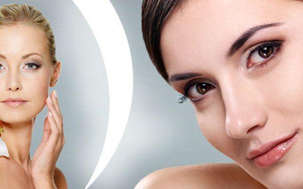 Profesionální kosmetické ošetření obličeje a podbradku 10 v 1 - New Age Facelifting