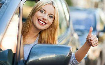 Kurz parkování v autoškole NOBE: teorie, praxe i tipy a triky