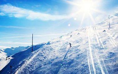 Rakouské Alpy: Hotel Margarethenbad 4* pro dva dospělé + děti