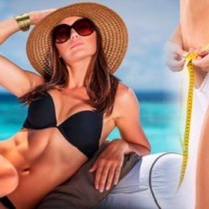 ÚCHVATNÉ výsledky hubnutí celého těla! Spalujte tuky, omládněte pokožku, snižte váhu.