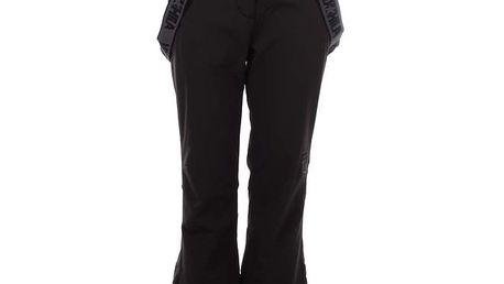 Dámské lyžařské kalhoty Authority - černé