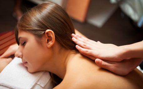 Lymfatické masáže - detoxikační a léčivé: 6× 45 minut