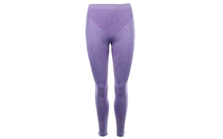 Dámské fialové termo kalhoty Authority