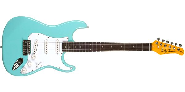 Elektrická kytara Jay Turser JT-300-DB