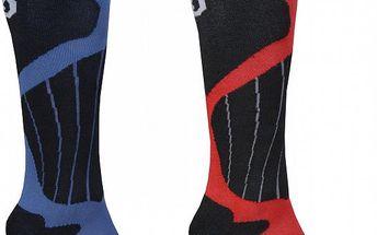 Výhodné balení lyžařských ponožek Sensor Thermosnow 2-pack 3/5
