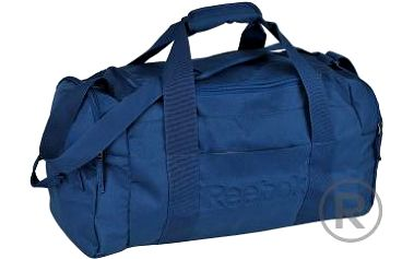 Velká sportovní taška Reebok LE M GRIP
