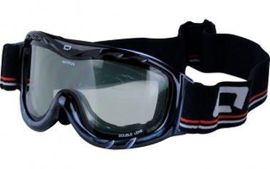 Dětské lyžařské brýle Quick CSG014D