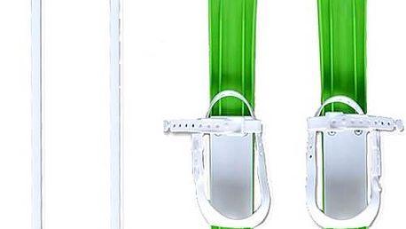 Krásné dětské lyže Mast Baby Sky 60cm