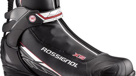 Boty na běžky Rossignol X-5