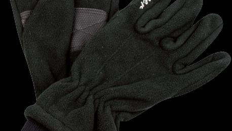 Fleecové rukavice Benger HS uni Funktion
