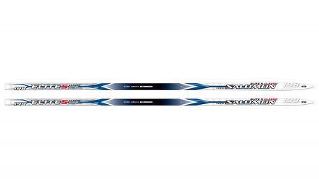 Rekreační běžecké lyže Salomon Elite 5 Classic