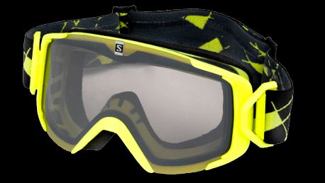 Lyžařské brýle Salomon X-View
