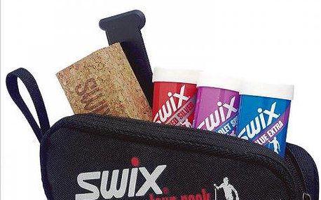 Cestovní sada vosků Swix