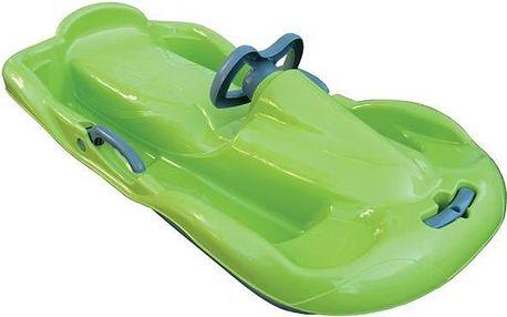 Rulyt FUNKY s volantem zelená
