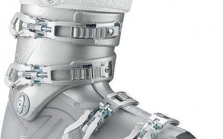 Dámské lyžařské boty Lange SX 65 W Silver