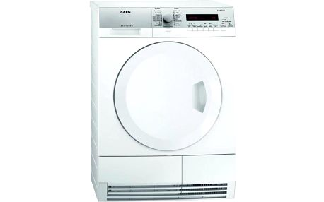 Kondenzační sušička prádla AEG T75370AH3C
