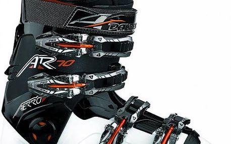 Lyžařské boty Dalbello Aerro 70 MS pro středně pokročilé rekreační lyžaře