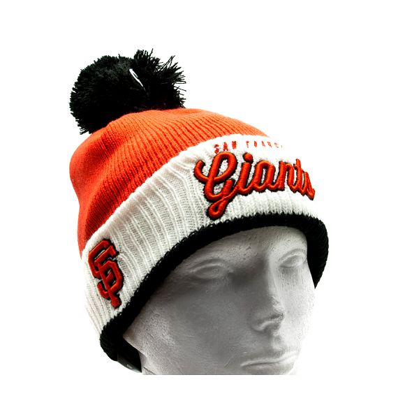 Kulich New Era Time 2 San Francisco Giants Team Colors