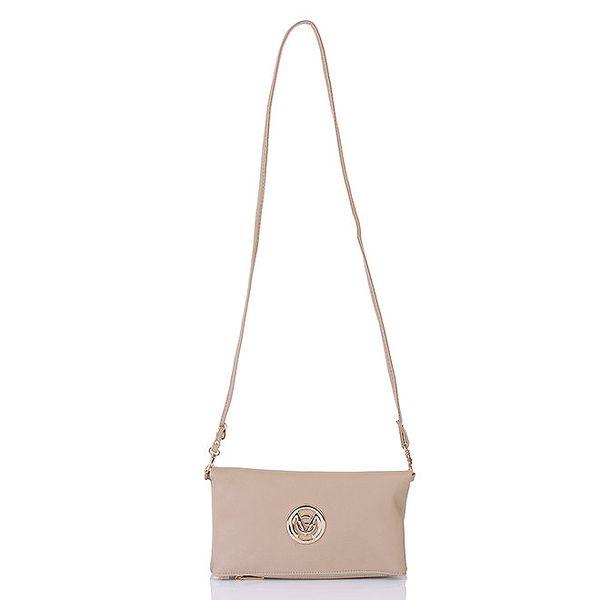 Dámská kabelka s odepínacím popruhem Giorgio di Mare