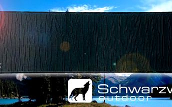 699,- za značkovou samonafukovací matraci Schwarzwolf Wrap!