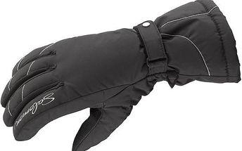 Zateplené rukavice Salomon Marvel W