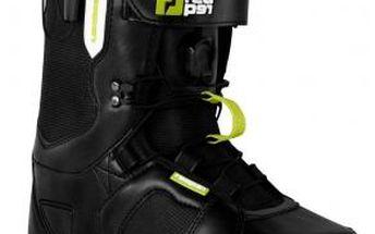 Pánské boty na snowboard Reaper Razor