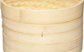 Bambusový napařovač Oriental, 20 cm