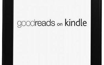 Čtečka elektronických knih Amazon Kindle Paperwhite 2 (4GB)