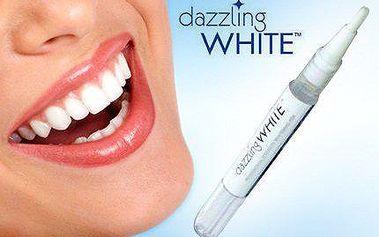 Zázračné pero na bělení zubů Dazzling White!