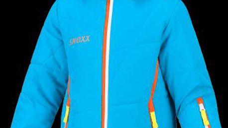 Dětská lyžařská bunda Snoxx Eskimo