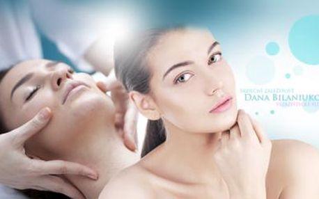 Permanentka na CHEMICKÝ PEELING Mesosystem! 3x peeling + 1 kosmetické ošetření s masáží!