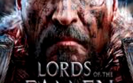 Limitovaná edice hry pro PC Lords of the Fallen