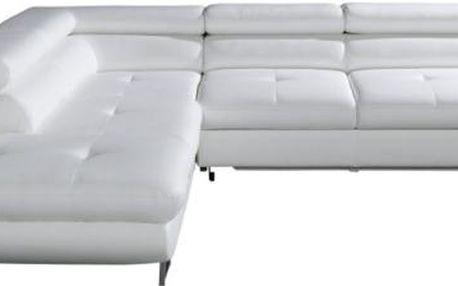 Rohová moderní sedací souprava Fabio