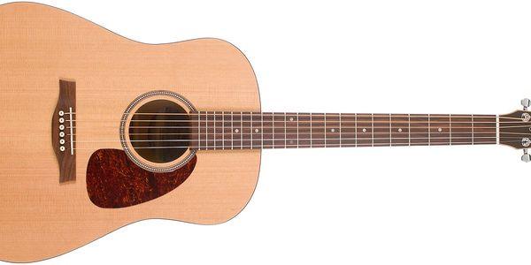 Akustická kytara Seagull S6 Original