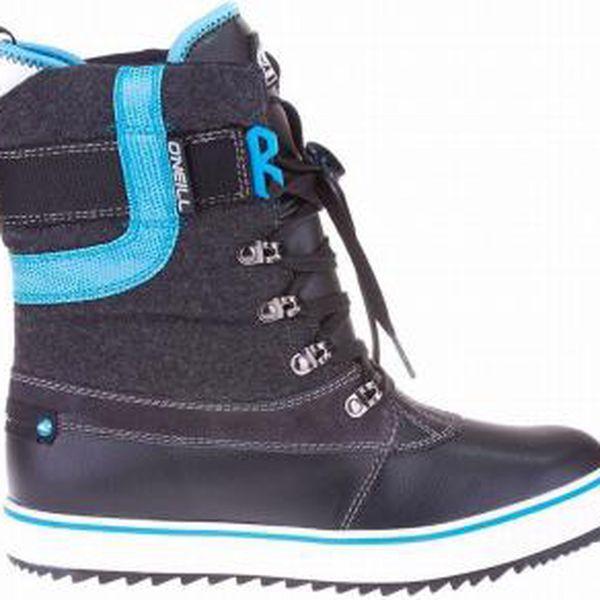Voděodolné pánské zimní boty O'Neill BIGBEAR