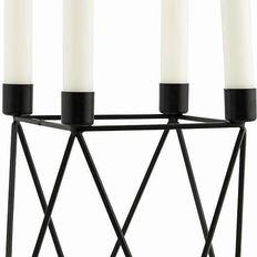 Svíčky a svícny