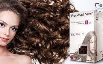 Krásnější vlasy s Reneval Neo™ 30 tobolek