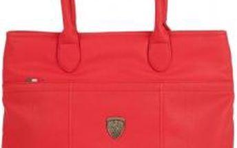 Krásná elegantní kabelka Puma FERRARI LS SHOPPER