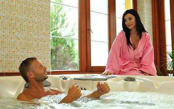 Maďarsko-Hévíz: Relax u termálního jezera v Hotelu*** ERZSÉBET