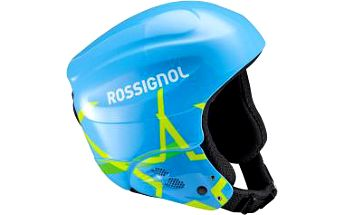 Stylová lyžařská helma Rossignol Radical World Cup