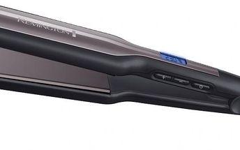 Vlasová žehlička Remington S 552