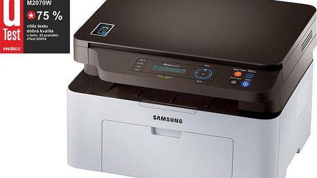 Samsung SL-M2070W - SL-M2070W/SEE
