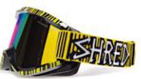 Lyžařské brýle Shred Soaza Barcode