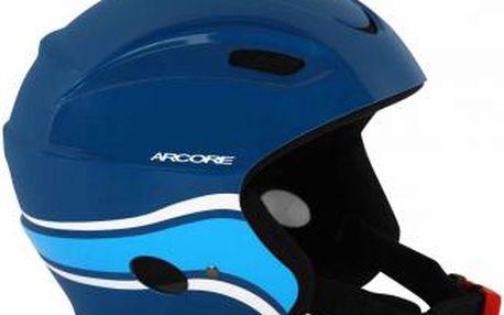 Juniorská lyžařská helma Arcore SPEED