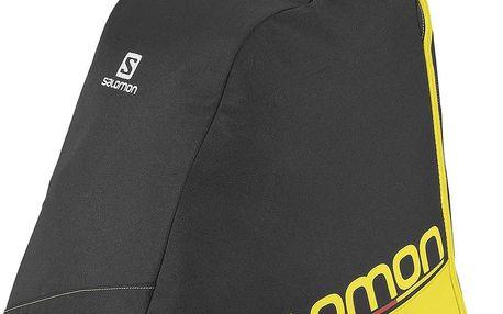 Ultralehký obal na jeden pár lyžařských bot Salomon Boot Bag