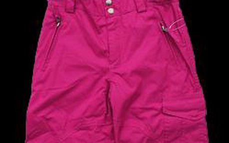 Funkční dětské lyžařské kalhotyz Dripex