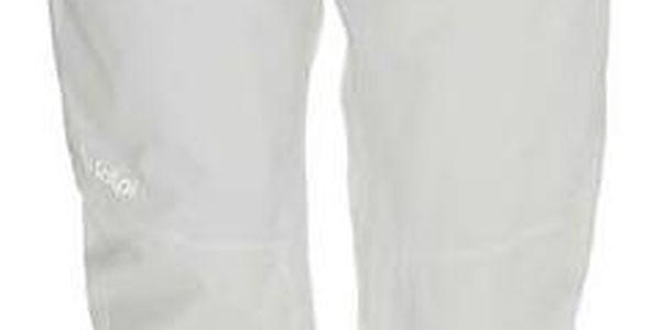 Dámské bílé lyžařské kalhoty se šlemi Kilpi