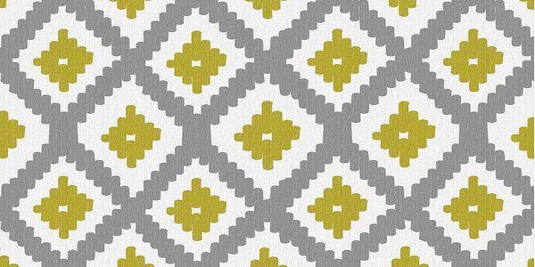 Vinylový koberec Patrón Naif, 100x150 cm